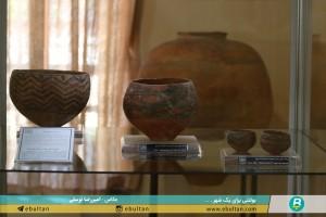 موزه آذربایجان تبریز1