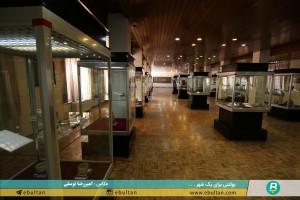موزه آذربایجان تبریز3