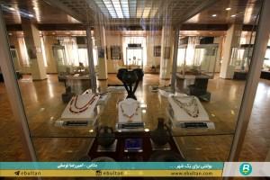 موزه آذربایجان تبریز5