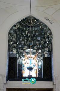 معرفی موزه قرآن و کتابت11