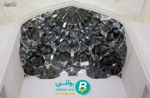 معرفی موزه قرآن و کتابت 12