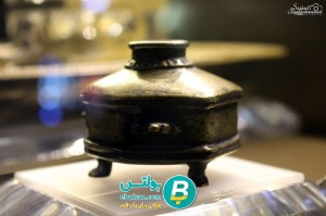 معرفی موزه قرآن و کتابت 9