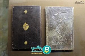 معرفی موزه قرآن و کتابت 2