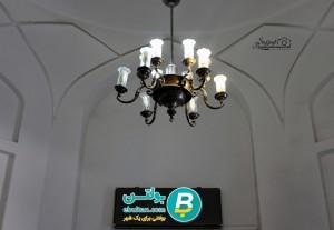 معرفی موزه قرآن و کتابت 8