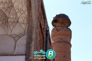 معرفی موزه قرآن و کتابت 5