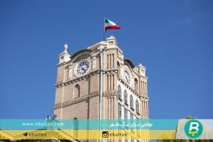 عمارت شهرداری تبریز20