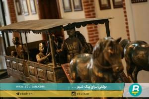 عمارت شهرداری تبریز21