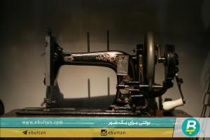 عمارت شهرداری تبریز22