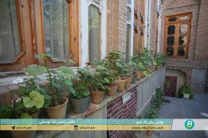 موزه علی مسیو تبریز 8