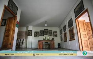 موزه علی مسیو تبریز 1