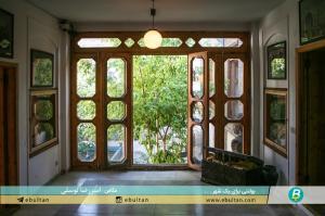 موزه علی مسیو تبریز 4