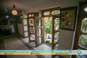 موزه علی مسیو تبریز 6