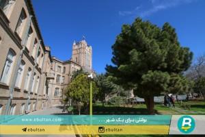 عمارت شهرداری تبریز15