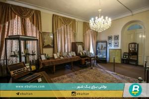 عمارت شهرداری تبریز5
