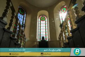 عمارت شهرداری تبریز10