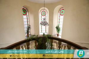 عمارت شهرداری تبریز6