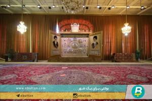 عمارت شهرداری تبریز2