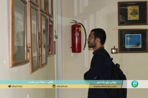 موزه کاریکاتور تبریز 8