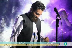 تصویری از  کنسرت علی زند وکیلی 10