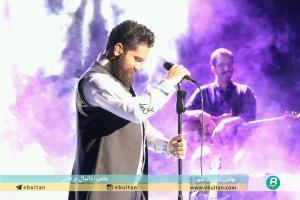 تصویری از  کنسرت علی زند وکیلی 9