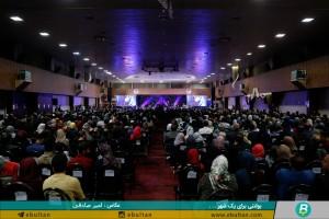 کنسرت شهرام ناظری در تبریز15