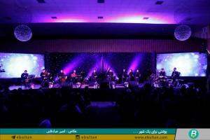 کنسرت شهرام ناظری در تبریز18