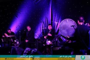 کنسرت شهرام ناظری در تبریز13