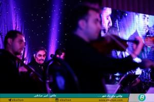 کنسرت شهرام ناظری در تبریز8
