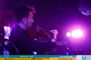 کنسرت شهرام ناظری در تبریز7