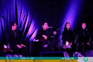 کنسرت شهرام ناظری در تبریز3