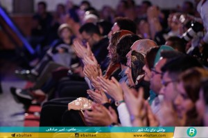کنسرت شهرام ناظری در تبریز5