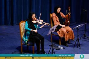 تصویری کنسرت علیرضا قربانی 10