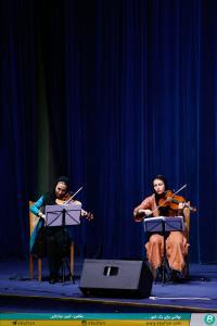 تصویری کنسرت علیرضا قربانی 9