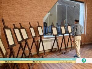 گزارش تصویری از موزه مشاغل10