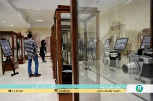 گزارش تصویری از موزه مشاغل7