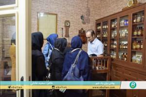 گزارش تصویری از موزه مشاغل5