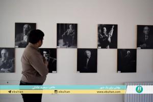 گزارش تصویری از موزه مشاغل9