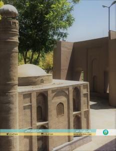 پارک مینیاتور تبریز 5