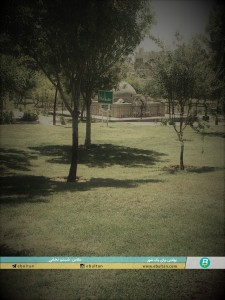 پارک مینیاتور تبریز 3