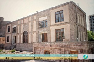 خانه امیرکبیر 1