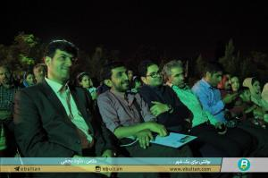 جشن لبخند کوی شهید بهشتی 11