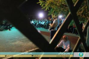 جشن لبخند کوی شهید بهشتی 7