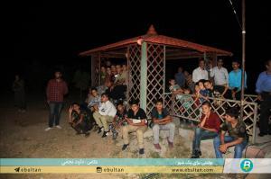 جشن لبخند کوی شهید بهشتی 6