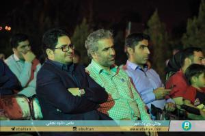 جشن لبخند کوی شهید بهشتی 5
