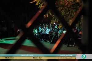 جشن لبخند کوی شهید بهشتی 2