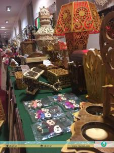 نمایشگاه هنرآفرینان تبریز 19