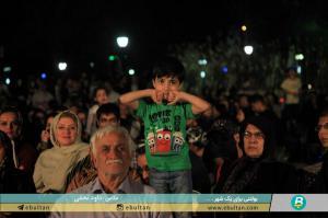 جشن لبخند ابوریحان 18