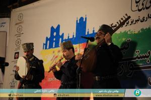 جشن لبخند ابوریحان 12
