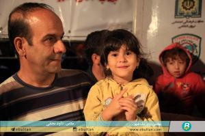 جشن لبخند ابوریحان 10