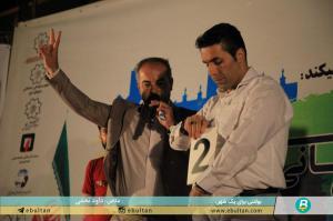 جشن لبخند ابوریحان 9